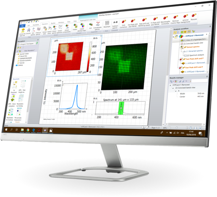 Attomap-Monitor-Attolight-Cathodoluminescence-Data-Analysis-Reporting-Solution
