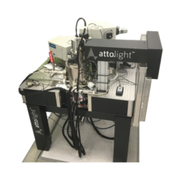 Chronos-Attolight-Picosecond-time-resolved -Cathodoluminescence-Microscope